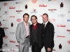 My Uncle Rafael Director Marc Fusco, Producer Michael Garitty and Todd Slater