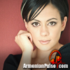 Inga Stamboltyan on Armenian Pulse