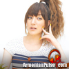 Stephanie Japanese Singer on ArmenianPulse.com