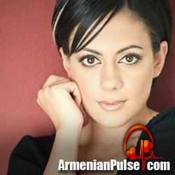 Inga Stamboltyan on Armenian Pulse