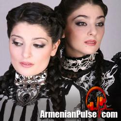 Inga And Anush - Armenianpulse.com
