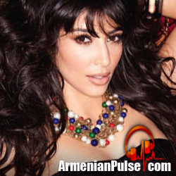 kim kardashian armenian pulse radio amp entertainment