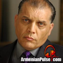 Armen Garo on Armenian Pulse