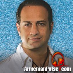 Garo Gaboudagian on Armenian Pulse