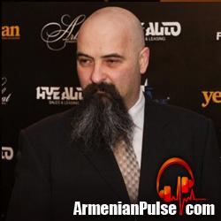 Stepan Partamian on Armenian Pulse