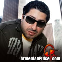 Grisha Agakhanyan