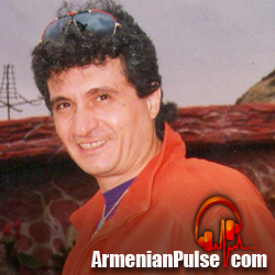 Paul Baghdadlian on Armenian Pulse Radio