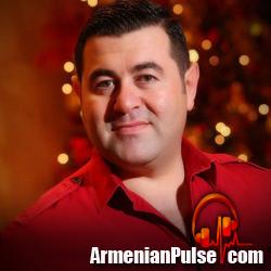 Tigran Asatryan on Armenian Pulse Radio