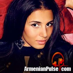 Anna Tovmasyan Armenian singer