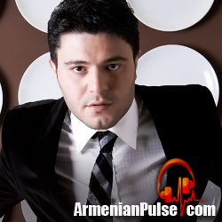 Razmik Amyan Armenian Pulse Radio
