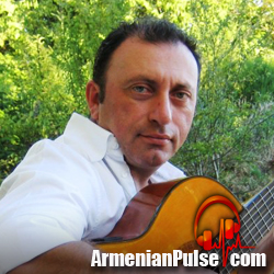 Sam Amazyan on Armenian Pulse