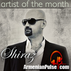 Shiraz on Armenian Pulse Radio