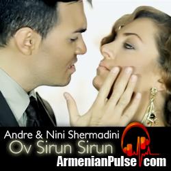 Andre featuring Nini Shermadini