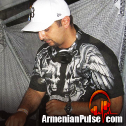 DJ Hike