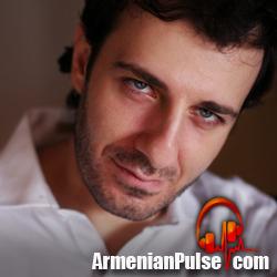 Serouj Kradjian