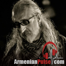 Vahe Berberian Interview with Armenianpulse.com