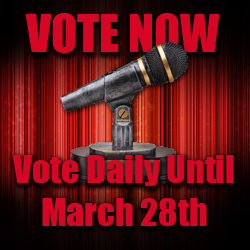 Vote Now Armenian Pulse Music Awards