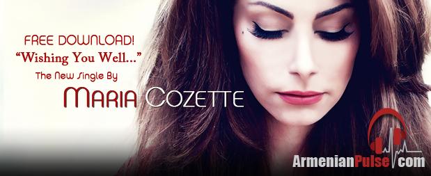 Maria Cozette Wishing You Well... Free Mp3 Downlaod