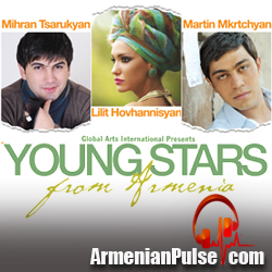 Young Stars of Armenia