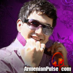 Mihran Tsarukyan  Artist of the Month and CD Presentation