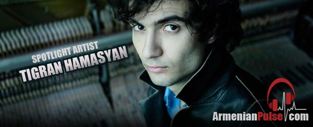 Tigran Hamasyan With A Fable