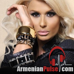 Arminka Artist of the Month