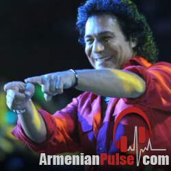 Andy Concert Greek Theater