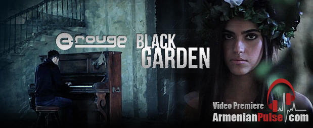 C-rouge Black Garden Music Video