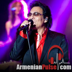 Andy Madadian Concert Pictures and Videos