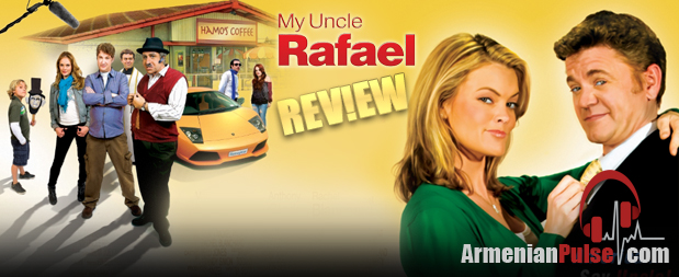 My Uncle Rafael Review Movie