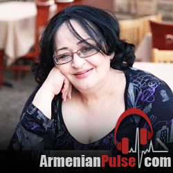Flora Martirosyan Passed Away