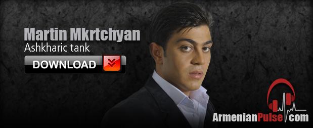 Martin Mkrtchyan Ashkharic Tank Free Download