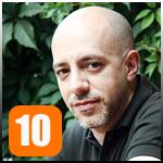 Number 10 Der Hova