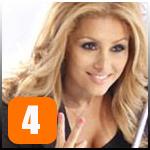 Number 4 Sofi Mkheyan