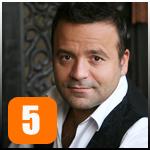 Number 5 Kev Orkian