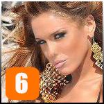Number 6 Lilit Hovhannisyan