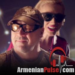 Tata Simonyan featuring Kristina Orbakaite Mer Siro Tone