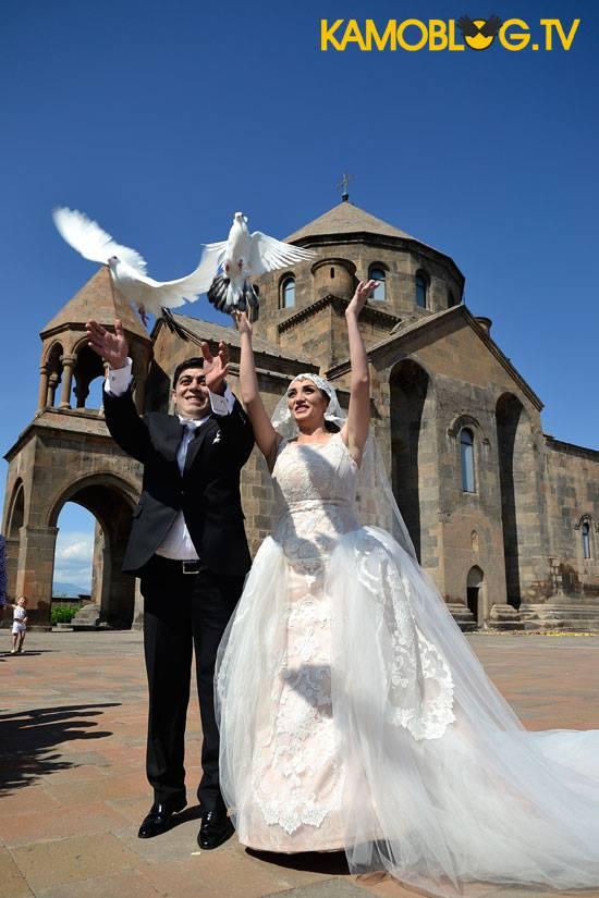 Hripsime hakobyan wedding rings