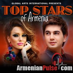 Lilit Hovhannisyan and Mihran Tsarukyan Los Angeles Concert