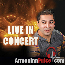 Hovhannes Shahbazyan Live In Concert