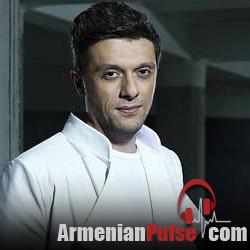 Aram Mp3 Not alone Video Eurovision Armenia