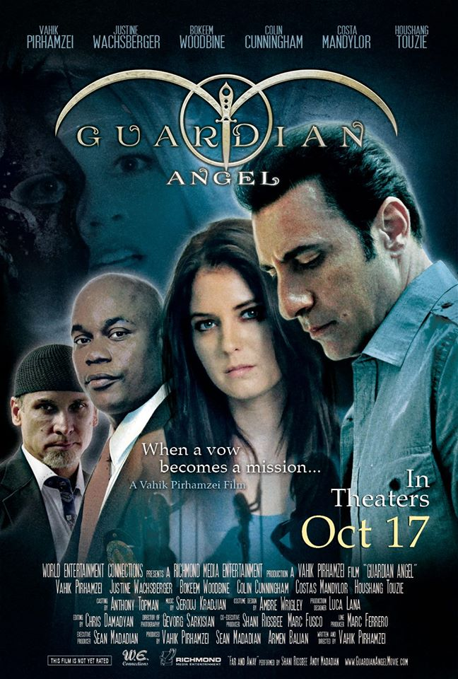 Guardian Angel Movie Poster