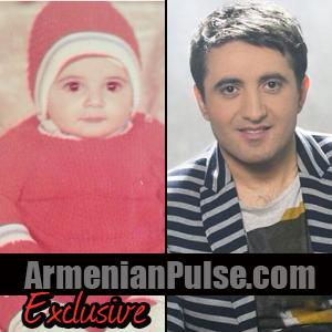 Arman Tovmasyan