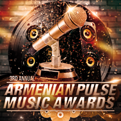 Armenian Pulse Music Awards